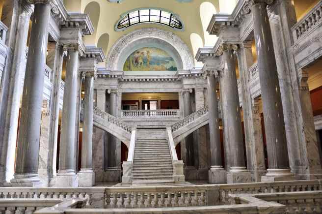 Inside capital